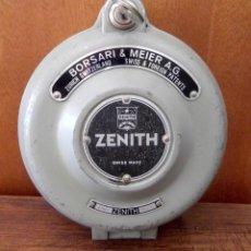 Relojes - Zenith: ANTIGUO RELOJ DE VIGILANTE - SERENO. Lote 126381211