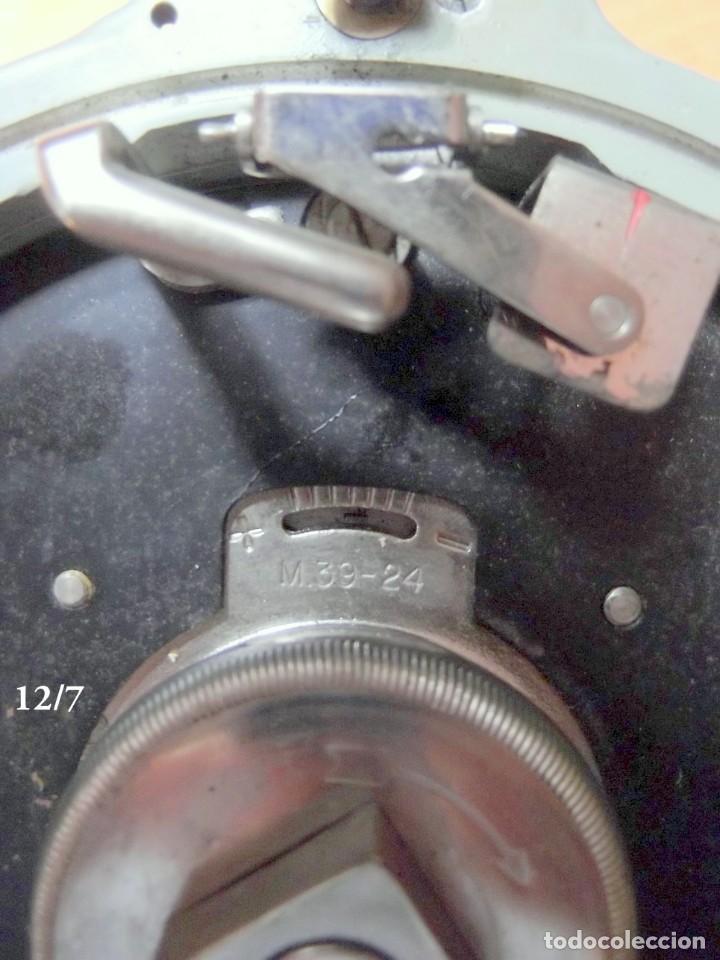 Relojes - Zenith: Antiguo reloj de VIGILANTE - SERENO - Foto 3 - 126381211
