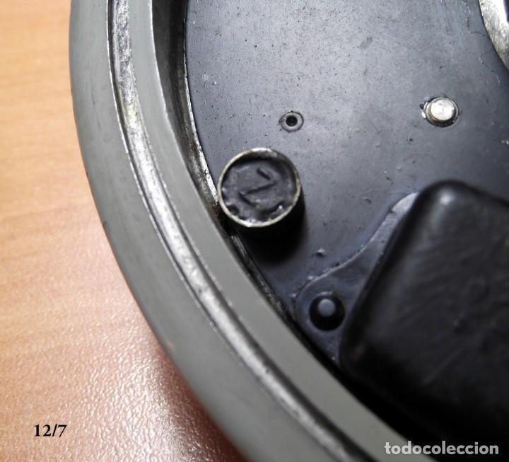 Relojes - Zenith: Antiguo reloj de VIGILANTE - SERENO - Foto 4 - 126381211