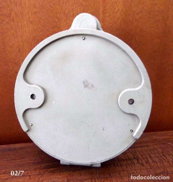 Relojes - Zenith: Antiguo reloj de VIGILANTE - SERENO - Foto 5 - 126381211