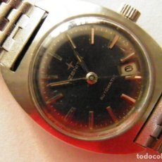 Relojes - Zenith: RELOJ ZENITH AUTOMATIC. Lote 128084191
