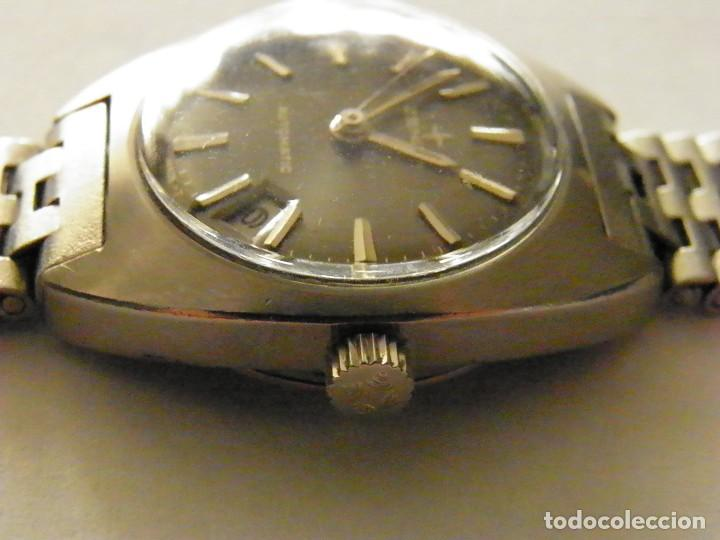 Relojes - Zenith: RELOJ ZENITH AUTOMATIC - Foto 3 - 128084191