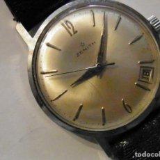 Relógios - Zenith: RELOJ ZENITH CARGA MANUAL. Lote 138667226