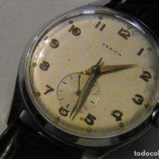 Relojes - Zenith: RELOJ ZENITH CARGA MANUAL. Lote 138667614
