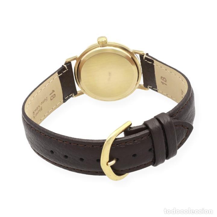 Relojes - Zenith: Zenith Modelo 2532 de Oro 18k Reloj para Caballero - Foto 6 - 138748378