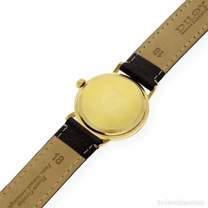 Relojes - Zenith: Zenith Modelo 2532 de Oro 18k Reloj para Caballero - Foto 8 - 138748378
