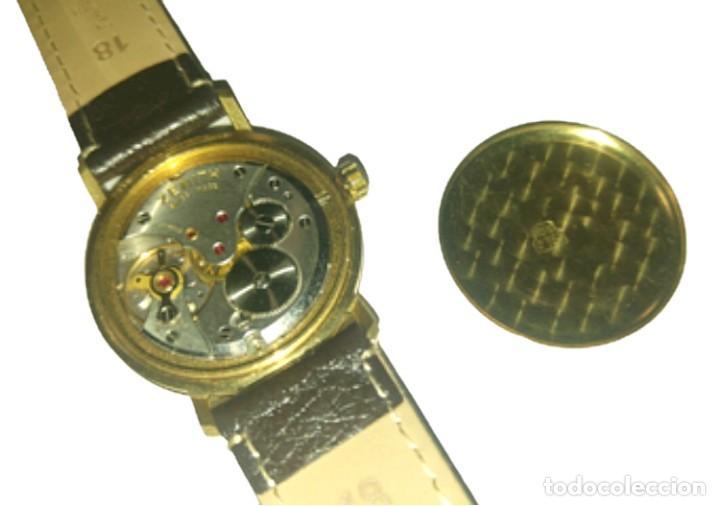 Relojes - Zenith: Zenith Modelo 2532 de Oro 18k Reloj para Caballero - Foto 9 - 138748378