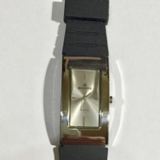 Relojes - Zenith: RELOJ BLUMAR , MAQUINA QUARTZ 40X 21 M/M. PULSERA NUEVA.. Lote 138793346