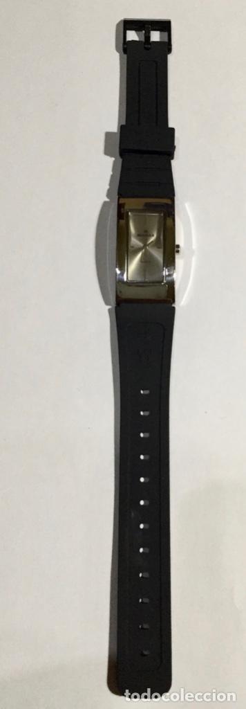 Relojes - Zenith: RELOJ BLUMAR , MAQUINA QUARTZ 40X 21 M/M. PULSERA NUEVA. - Foto 2 - 138793346