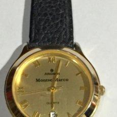 Relógios - Zenith: JUNGHANS QUARTZ,28 M/. Ø-BUÉN FUNCIONAMIENTO.. Lote 138797250