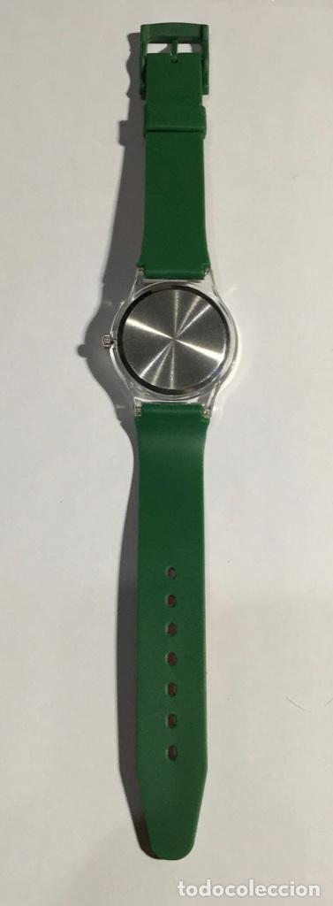 Relojes - Zenith: RELOJ QUARTZ CON MUY BONITA ESFERA 34 M/M.Ø. MAQUINA MIYOTA . - Foto 5 - 138813494