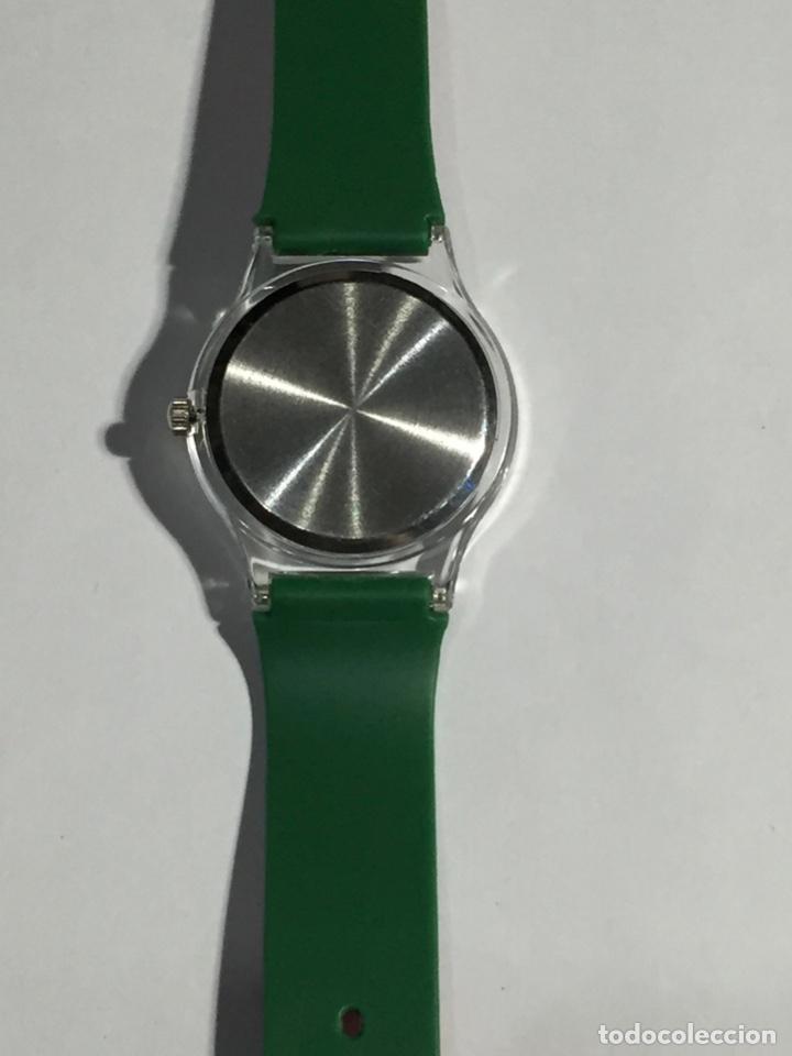 Relojes - Zenith: RELOJ QUARTZ CON MUY BONITA ESFERA 34 M/M.Ø. MAQUINA MIYOTA . - Foto 6 - 138813494