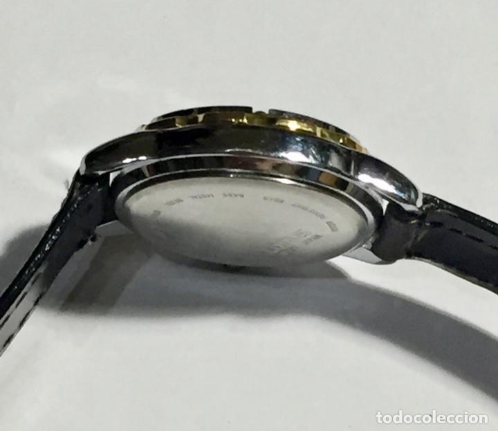 Relojes - Zenith: LORUS QUARTZ DE MUJER/CADET,32 M/M./Ø- MULTIFUNCION,MECANISMO SIOJIRI ( EL QUE MONTA SEIKO ) - Foto 3 - 138818434