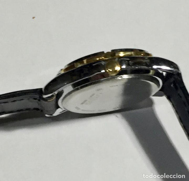 Relojes - Zenith: LORUS QUARTZ DE MUJER/CADET,32 M/M./Ø- MULTIFUNCION,MECANISMO SIOJIRI ( EL QUE MONTA SEIKO ) - Foto 4 - 138818434