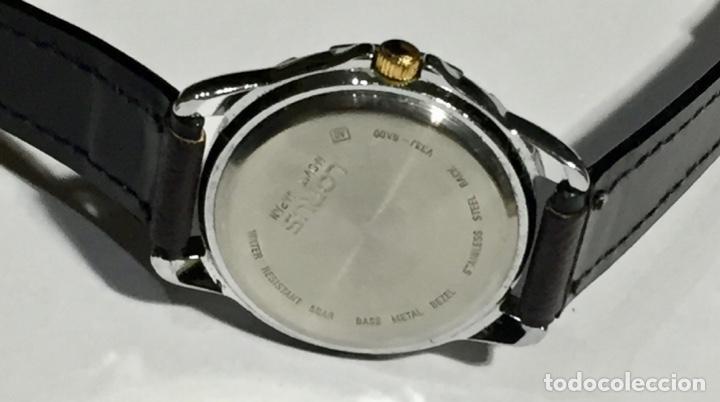 Relojes - Zenith: LORUS QUARTZ DE MUJER/CADET,32 M/M./Ø- MULTIFUNCION,MECANISMO SIOJIRI ( EL QUE MONTA SEIKO ) - Foto 6 - 138818434