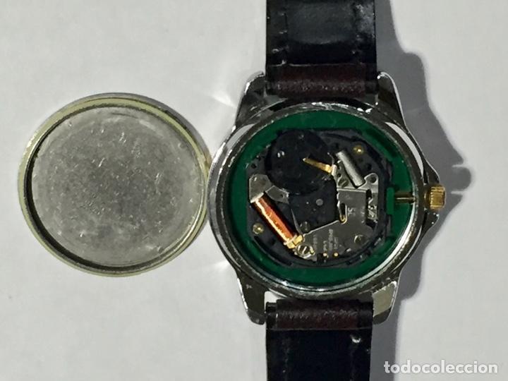 Relojes - Zenith: LORUS QUARTZ DE MUJER/CADET,32 M/M./Ø- MULTIFUNCION,MECANISMO SIOJIRI ( EL QUE MONTA SEIKO ) - Foto 8 - 138818434