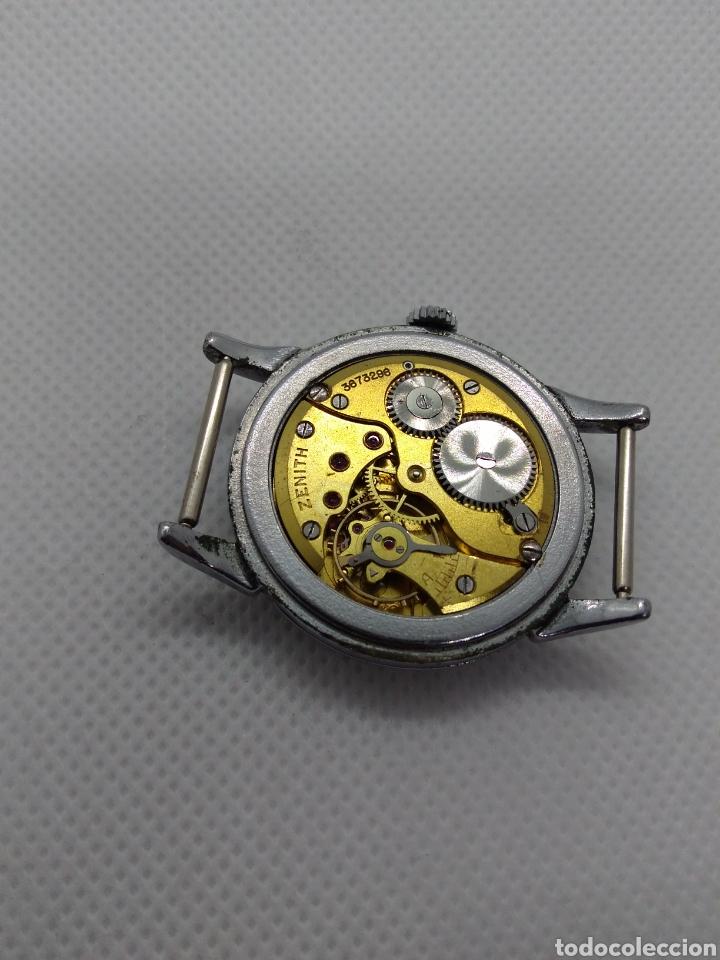 Relojes - Zenith: Zenith cal. 126 - Foto 2 - 141118742