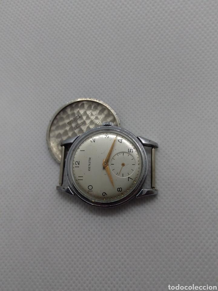 Relojes - Zenith: Zenith cal. 126 - Foto 6 - 141118742