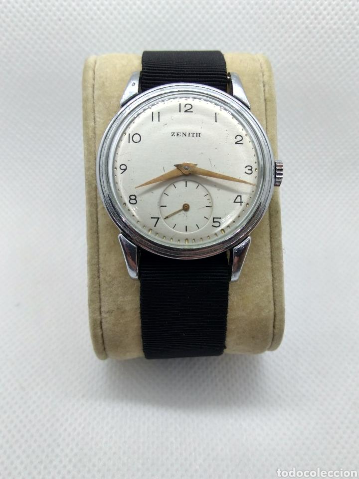 Relojes - Zenith: Zenith cal. 126 - Foto 7 - 141118742