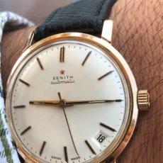 Relojes - Zenith: ZÉNITH VINTAGE CIRCA 1970 AUTOMÁTICO OPORTUNIDAD. Lote 142768758
