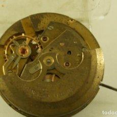Relógios - Zenith: RARO CALIBRE OMEGA 500 PARA PIEZAS AUTOMATICO. Lote 148899170