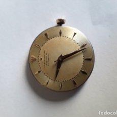 Relógios - Zenith: ZENITH CHRONOMETRE AUTOMATIC CAL.133.8 20 JEWELS. ESFERA DIAMETRO 33 MM.. Lote 148528922