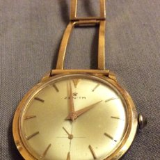 Relógios - Zenith: RELOJ ZENITH. FUNCIONANDO.DIAMETRO CAJA 3,4 CM. Lote 156761050