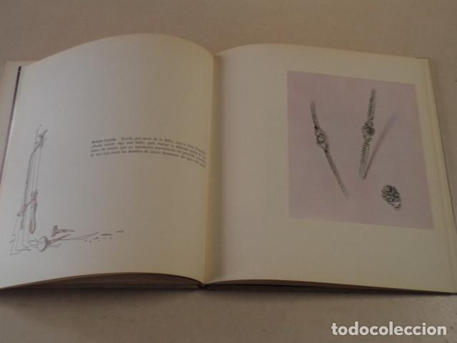 Relojes - Zenith: RELOJES ZENITH - LIBRO CONMEMORATIVO - AÑO 1959 - Foto 4 - 168093948