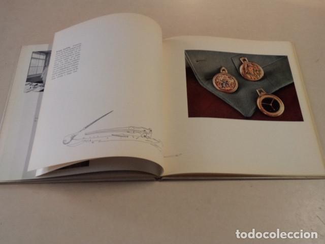 Relojes - Zenith: RELOJES ZENITH - LIBRO CONMEMORATIVO - AÑO 1959 - Foto 7 - 168093948