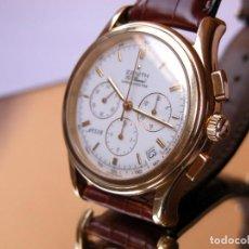 Relógios - Zenith: ZENITH EL PRIMERO 700 ANIVERSARIO CONFEDERACIÓN HELVÉTICA. EDICIÓN LIMITADA,. Lote 169759880