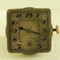 Relógios - Zenith: MAQUINA ZENITH FUNCIONANDO 28.8 CM. Lote 171698572