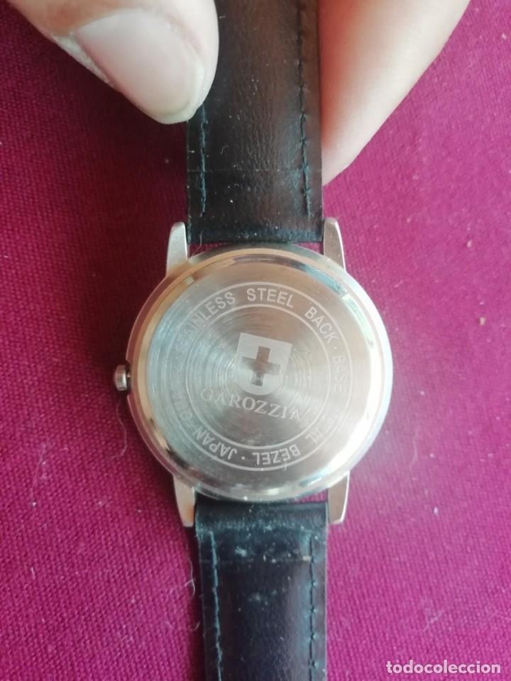 Relojes - Zenith: RELOJ GAROZZIA - Foto 2 - 172399445
