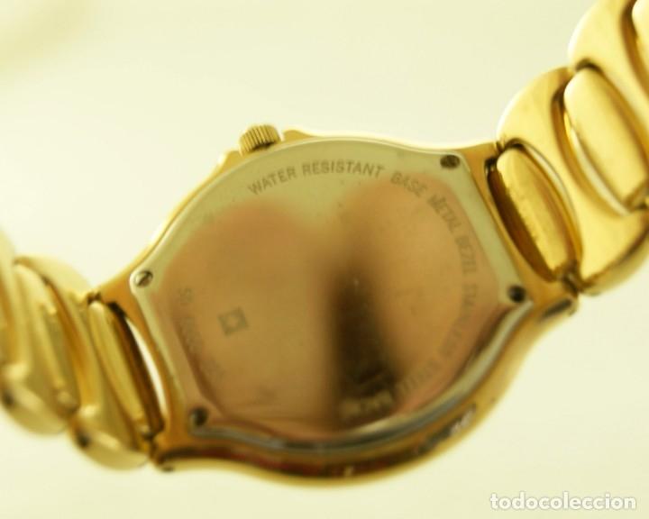 Relojes - Zenith: ZENITH ACADEMY 50 6000 26 CHAPADO EN ORO - Foto 5 - 174167953