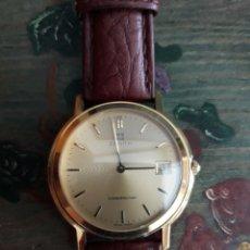 Relojes - Zenith: RELOJ ZENITH COSMOPOLITAN ORIGINAL FUNCIONANDO.MUY BUENO. Lote 178780791