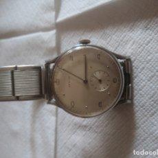 Relógios - Zenith: RELOJ ACERO VINTAGE ZENITH. Lote 178951311