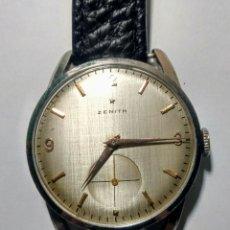 Relojes - Zenith: RELOJ ZENITH. MANUAL. AÑOS 60.. Lote 188823935