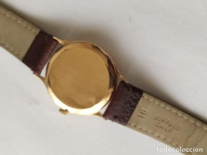 Relojes - Zenith: Vintage RELOJ ZENITH SWISS MADE CAJA DE ORO 18K FUNCIONA PERFECTAMENTE Años 60 - Foto 7 - 190596685