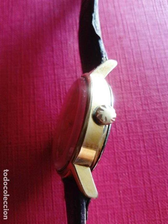 Relojes - Zenith: Elegante Reloj Zenith - Foto 3 - 219344081