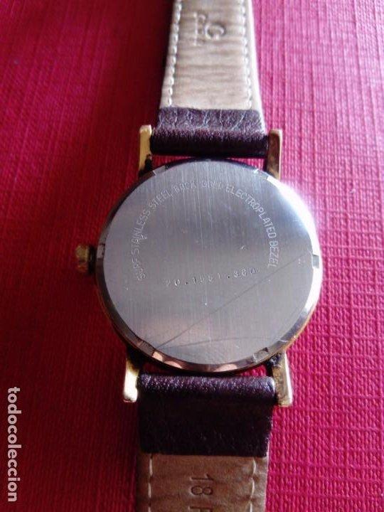 Relojes - Zenith: Elegante Reloj Zenith - Foto 4 - 219344081