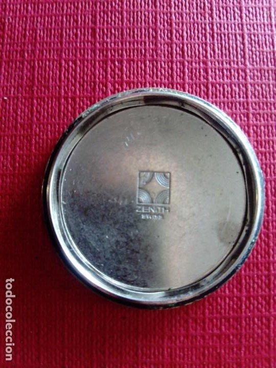Relojes - Zenith: Elegante Reloj Zenith - Foto 6 - 219344081