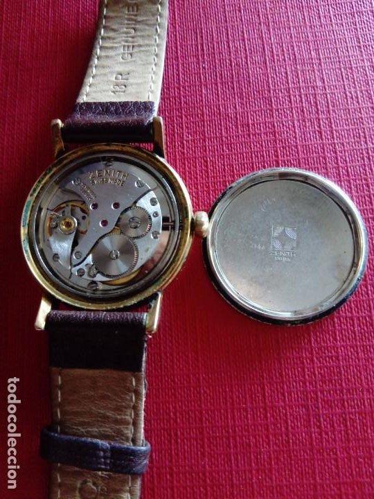 Relojes - Zenith: Elegante Reloj Zenith - Foto 7 - 219344081