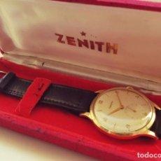 Orologi - Zenith: ZENITH 18K. Lote 201855507