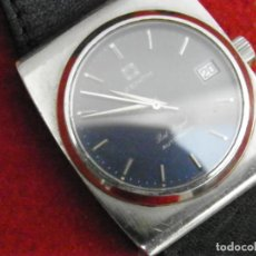 Relojes - Zenith: ZENITH PORT ROYAL AUTOMATIC SERIE LIMITADA 490/495. Lote 203539718