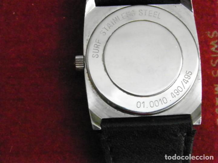 Relojes - Zenith: ZENITH PORT ROYAL AUTOMATIC SERIE LIMITADA 490/495 - Foto 2 - 203539718