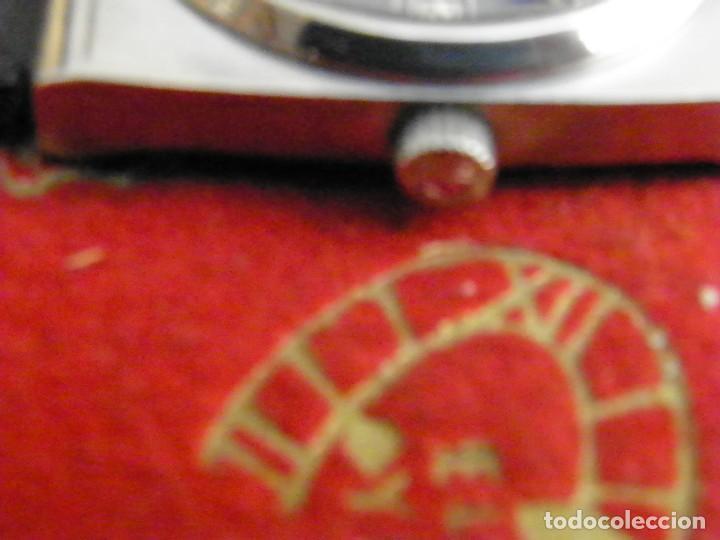 Relojes - Zenith: ZENITH PORT ROYAL AUTOMATIC SERIE LIMITADA 490/495 - Foto 4 - 203539718
