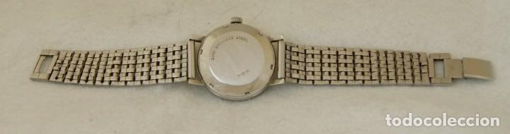 Relojes - Zenith: ZENITH AUTOMATICO ACERO 34MM FUNCIONANDO REVISADO - Foto 10 - 217238958