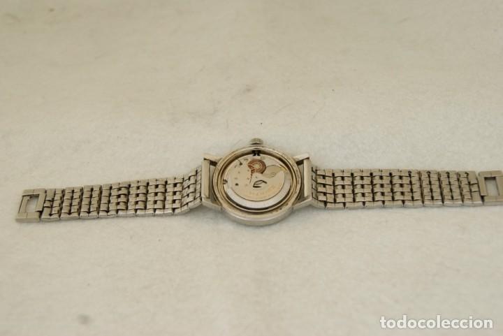 Relojes - Zenith: ZENITH AUTOMATICO ACERO 34MM FUNCIONANDO REVISADO - Foto 13 - 217238958