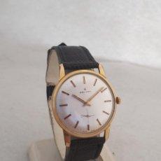 Relojes - Zenith: ZENITH MECANICO CLASICO CALIBRE 2541 BUEN ESTADO 33MM FUNCIONANDO. Lote 222887660