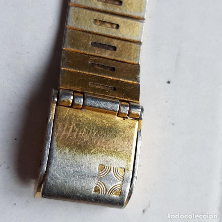 Relojes - Zenith: ARMIS ZENITH CHAPADO EN ORO - Foto 5 - 224166000