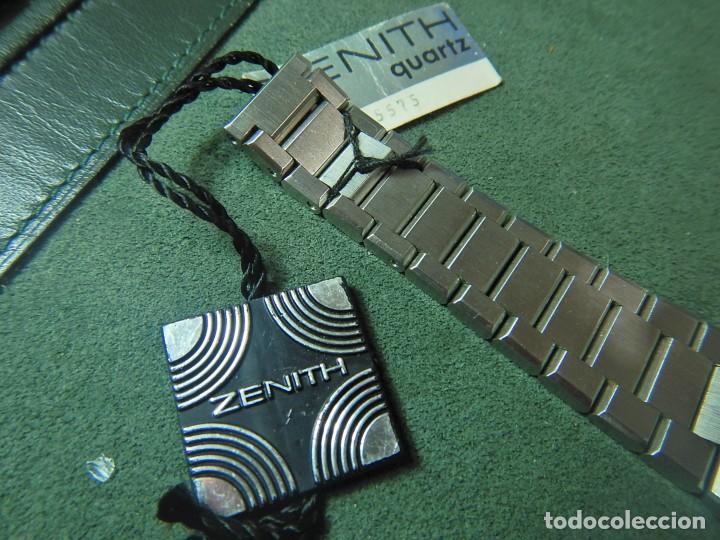 Relojes - Zenith: Reloj Zenith - Foto 4 - 230424080